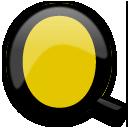 Q - [kju:] Icon